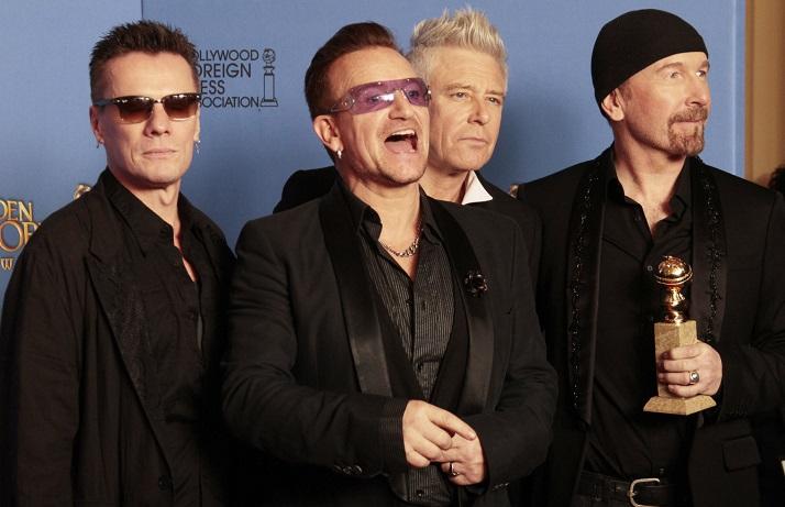 U2 top